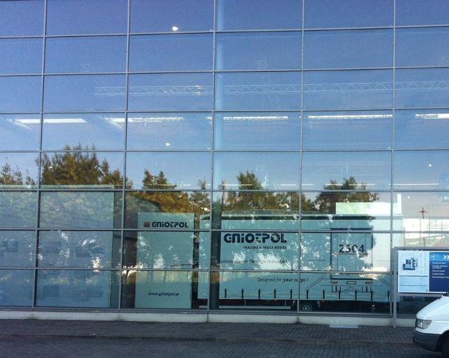 Gniotpol produkty - o nas 2012 rok