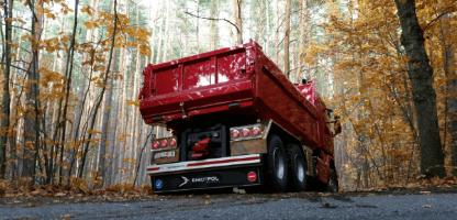 Gniotpol - pojazdy specjalne