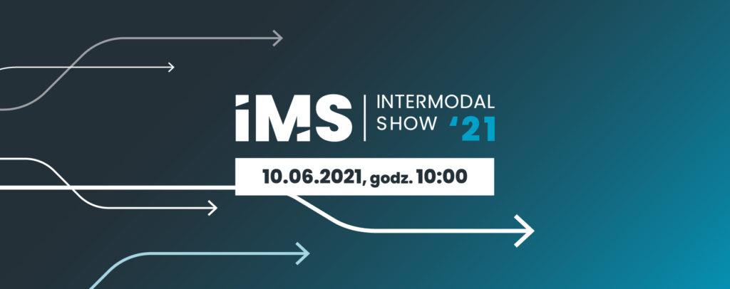 IMS'21 – transport intermodalny i systemy BDF